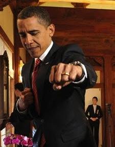 obama_taekwondo